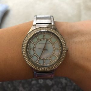 Did not SELL MK WATCH STILL FOR SALE!